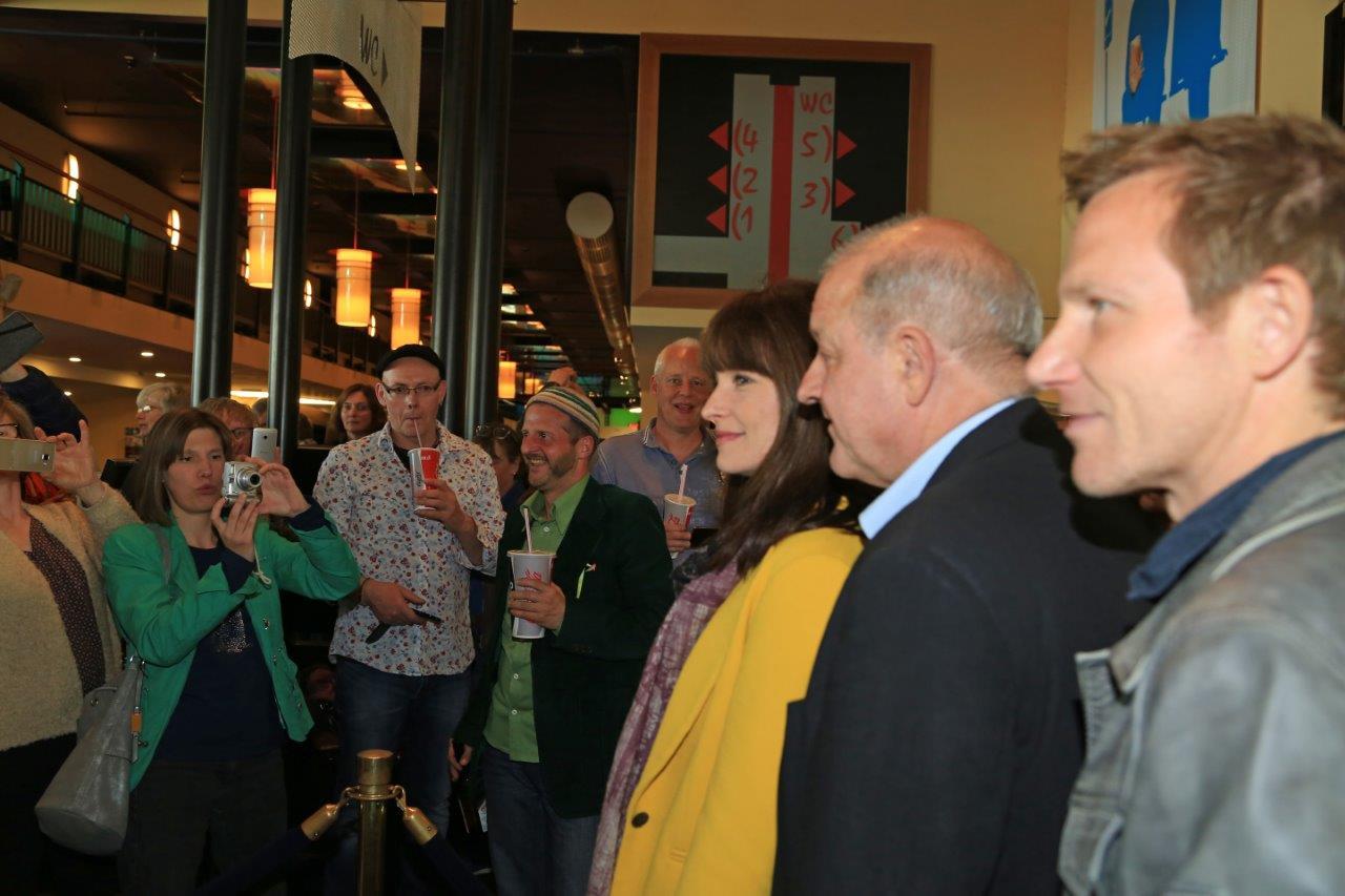 Zenke Wilsberg Premiere